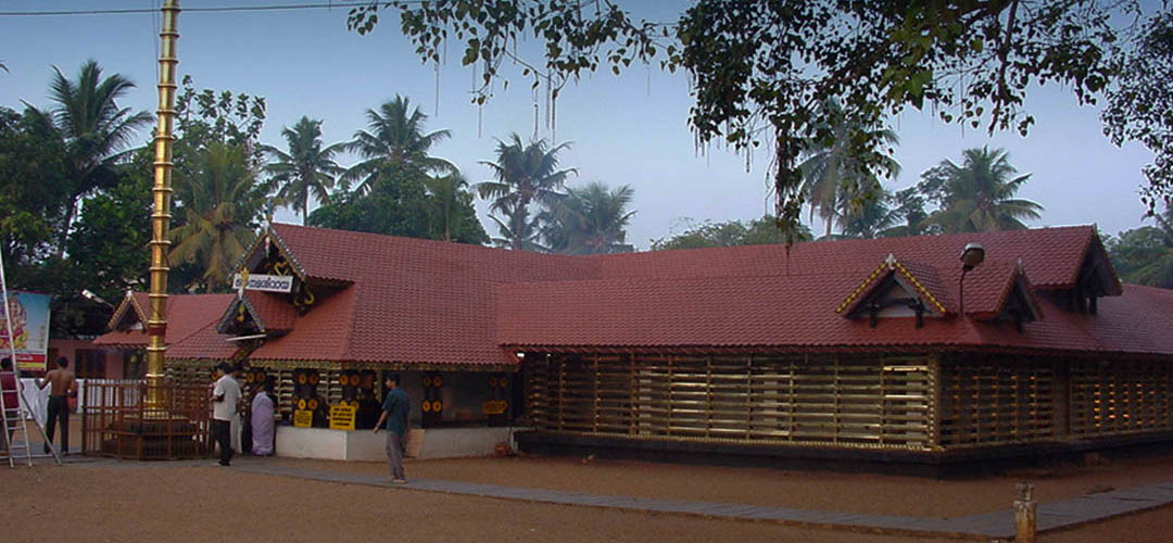 Best resort in Kerala
